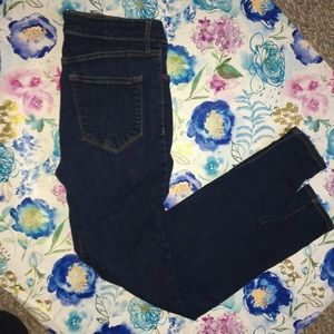 ☀️ Old Navy • Rockstar High Rise Jeans